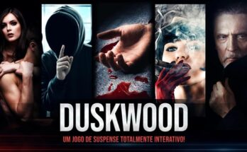 Baixar Duskwood apk mod dinheiro infinito 2021