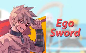 Ego Sword Idle Sword Clicker apk mod dinheiro infinito 2021