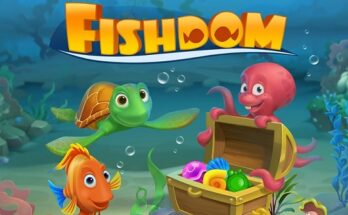 Fishdom apk mod dinheiro infinito atualizado 2021