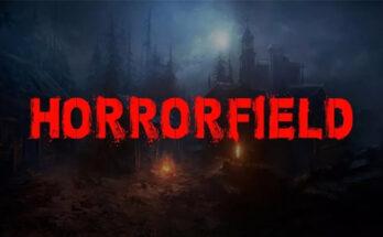 Horrorfield apk mod dinheiro infinito 2021