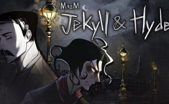 Jekyll & Hyde Visual Novel apk mod dinheiro infinito 2021