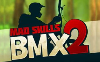 Baixar Mad Skills BMX 2 apk mod dinheiro infinito 2021