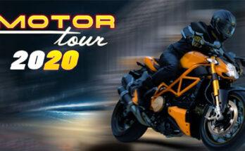 Motor Tour apk mod dinheiro infinito 2021