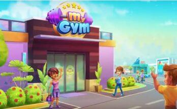My Gym Fitness Studio Manager apk mod dinheiro infinito 2021