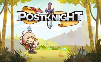 Postknight apk mod dinheiro infinito 2021