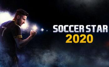 Soccer Star 2021 Top Leagues apk moddinheiro infinito 2021
