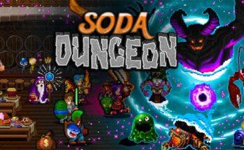 Baixar Soda Dungeon 2 apk mod caps infinitos 2021