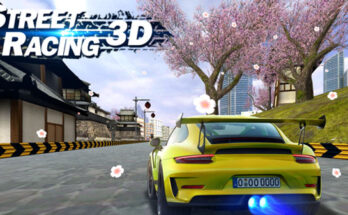 Baixar Street Racing 3D apk mod dinheiro infinito 2021