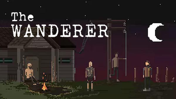 The Wanderer ost-Apocalyptic RPG Survival apk mod dinheiro infinito 2021