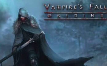 Vampire's Fall Origins RPG apk mod download