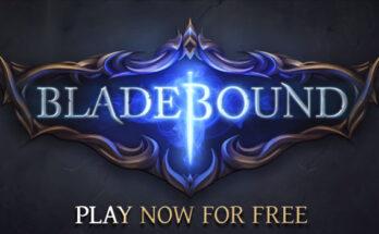 Blade Bound apk mod dinheiro infinito 2021