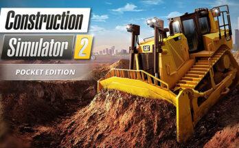 Baixar Construction Simulator 2 apk mod dinheiro infinito 2021