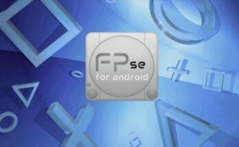 FPse apk mod atualizado 2021 downloa