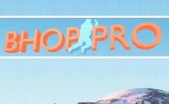 Bhop Pro apk mod dinheiro infinito 2021