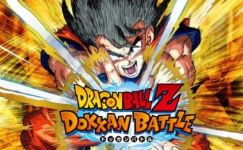 Baixar DRAGON BALL Z DOKKAN BATTLE apk mod dinheiro infinito 2021