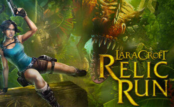 Baixar Lara Croft Relic Run apk mod dinheiro Infinito 2021
