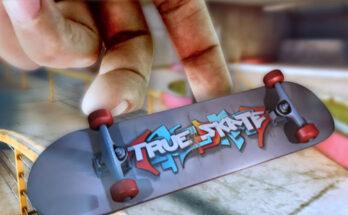 True Skate apk mod tudo liberado 2021