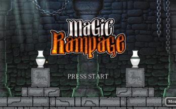 Magic Rampage apk mod dinheiro infinito 2021