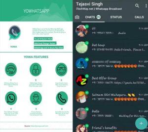 YYOWhatsApp download 2021