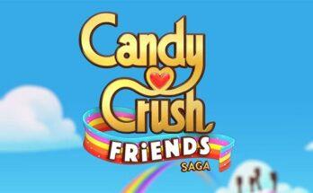 candy crush friends saga mod apk 100 moves