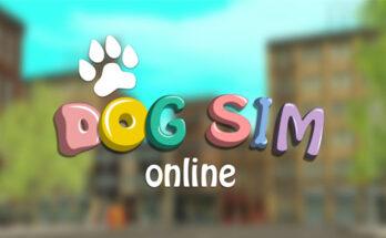 Dog Sim Online Raise a Family apk mod