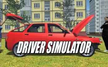 Driver Simulator apk mod dinheiro infinito 2021