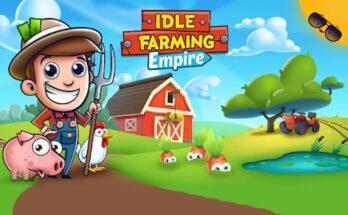 dle Farm Tycoon apk mod
