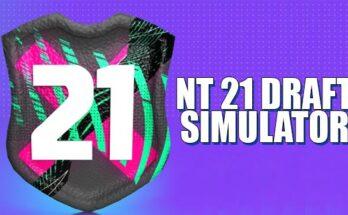 Baixar NT 21 Draft Simulator + Pack Opener apk mod dinehiro 2021