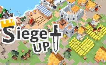 rts siege up apk mod