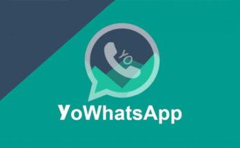 YYOWhatsApp apk atualizado 2021