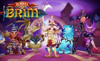 blades of brim mod apk unlimited money and gems