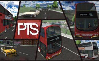 public transport simulator mod apk all levels unlocked