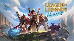 League of Legends: Wild Rift apk mod dinheiro infinito 2021