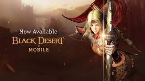 Black Desert Mobile apk mod dinheiro infinito 2021