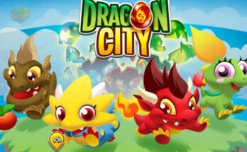 Baixar Dragon City Apk Mod gemas infinitas 2021