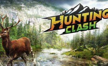 hunting clash mod apk unlimited money