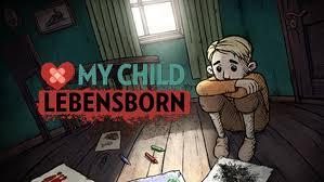 Baixar My Child Lebensborn apk mod em português 2021