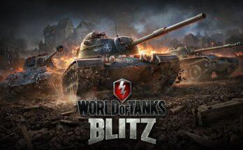 download world of tanks blitz mmo mod apk