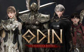 Odin Valhalla Rising apk mod dinheiro infinito 2021