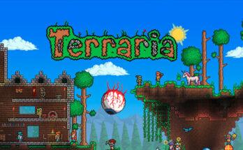 terraria mod apk all items download