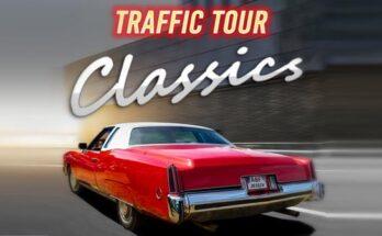 Traffic Tour Classic apk mod