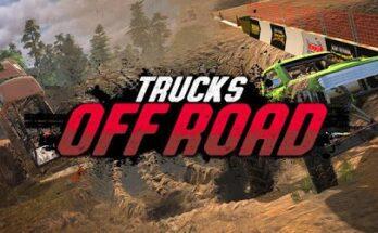 Trucks Off Road