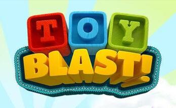 toy blast apk mod 2021