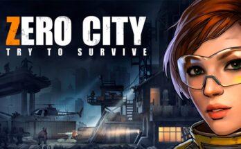 download zero city mod apk unlimited money and diamond