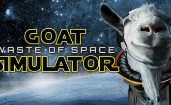 Goat Simulator Waste of Space apk mod obb 2021