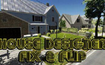 House Designer Fix & Flip apk mod dinheiro infinito 2021