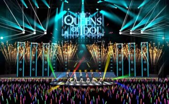 idol queens of kpop mod apk unlimited everything