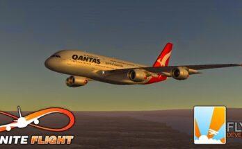 infinite flight apk mod all unlocked