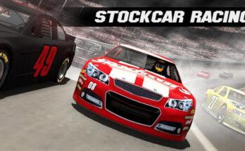 stock car racing mod apk hack download