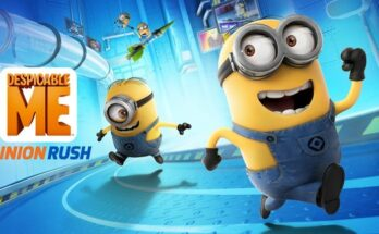 minion rush hack apk android download